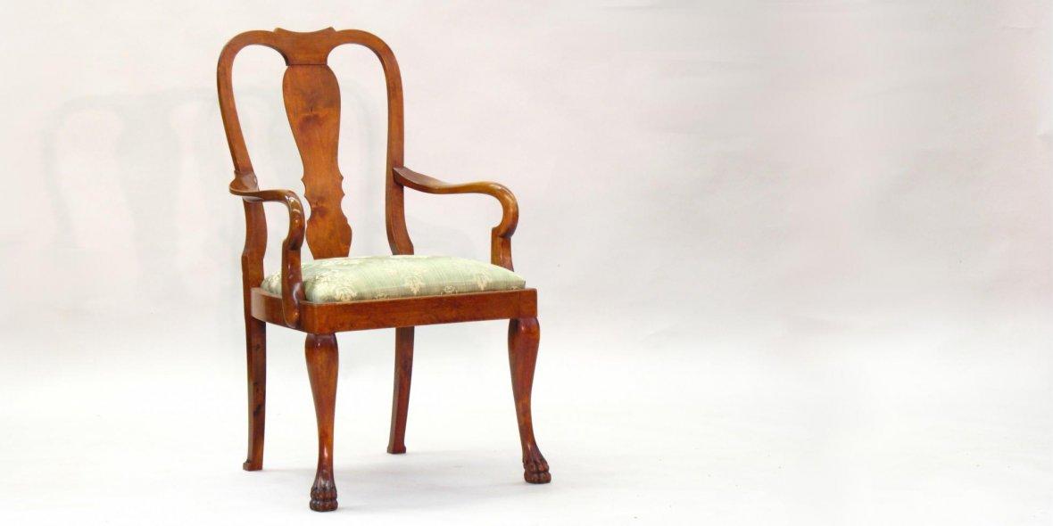 Möbelrestauration Stuhlreparatur
