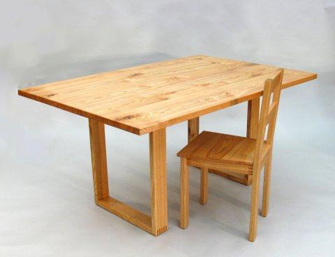 Tisch Esche