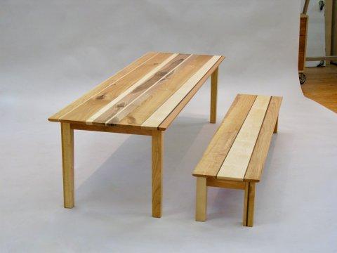 schöner Tisch