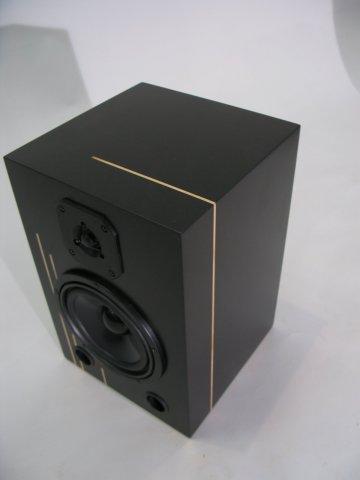 schwarze Boxen