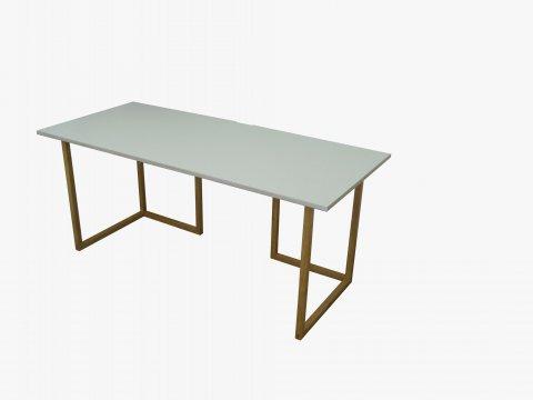 Schreibtisch Multiplex