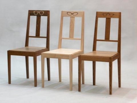 Stühle Design Massivholz Freiburg