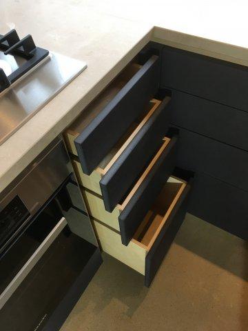 Küche bauen lassen Freiburg