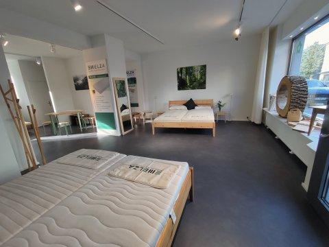 Bettenladen Matratzenladen Freiburg Reichenbach