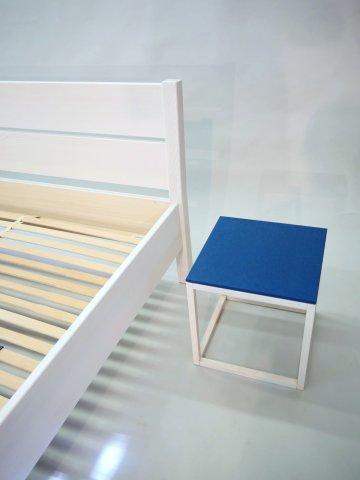 Nachttisch Bett vom Schreiner