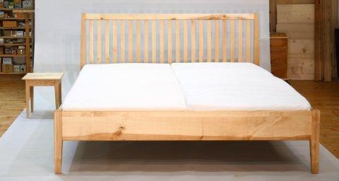 Klassisch Sprossen Bett